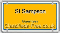 St Sampson board